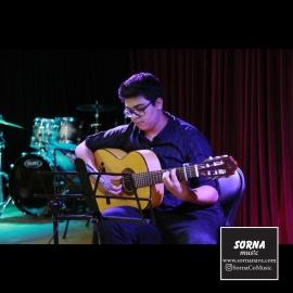 مسابقه گیتار شهریور 98