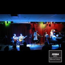 کنسرت هنرجویان آموزشگاه دلدار